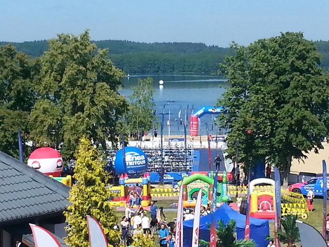 Marbruk Triathlon Charzykowy