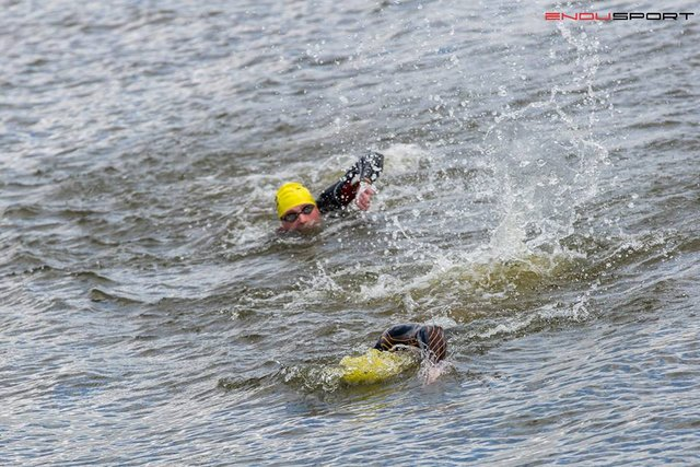 Enea Tri Tour Challenge Swim