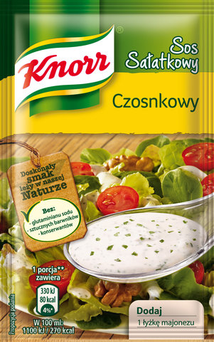 Sos salatkowy Czosnkowy Knorr.jpg