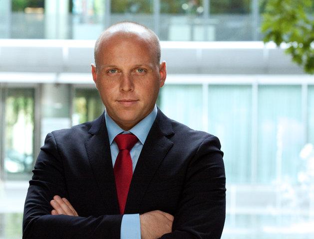 Tom Listowski head ofIndustrial &Logistics Agency Poland.jpg
