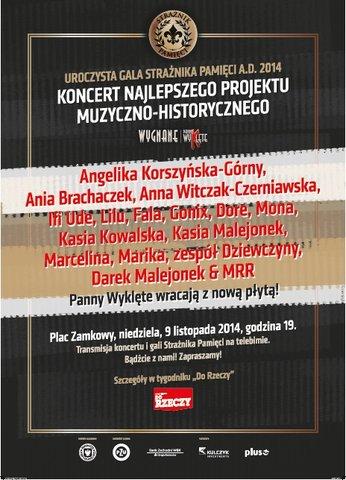 Straznik Pamieci 2014 plakat.jpg