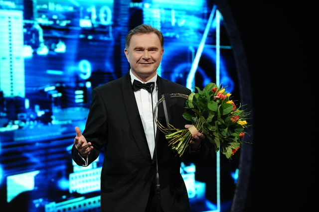 Przedsiębiorca Roku 2011, Krzysztof Pawiński