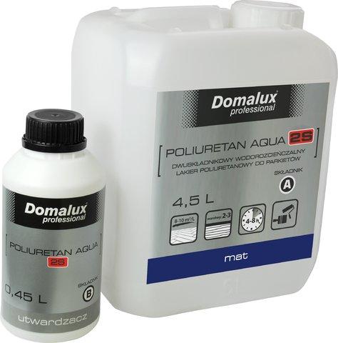 Lakier poliuretan aqua 2s mat domalux professional.JPG