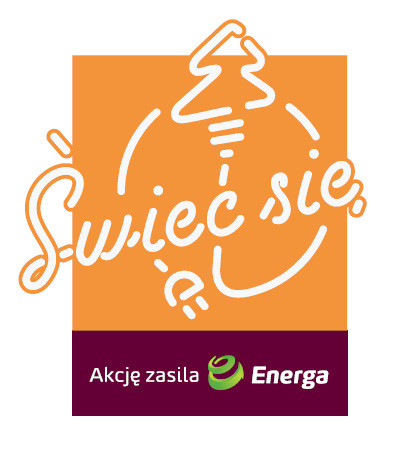 Świeć Się zENERGĄ -logo małe