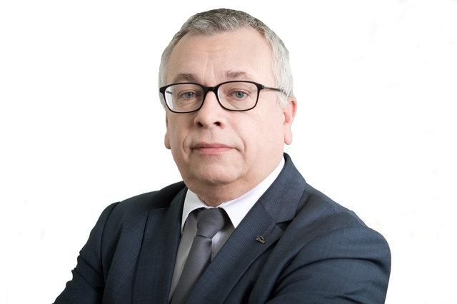 Piotr Adamczak - Wiceprezes Zarządu ds. Handlowych Enea SA.