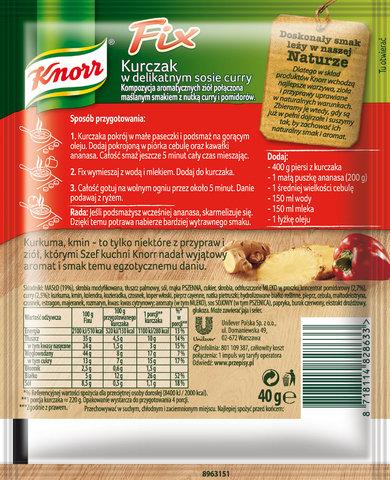 Fix Knorr Kurczak wdelikatnym sosie curry_tyl.jpg
