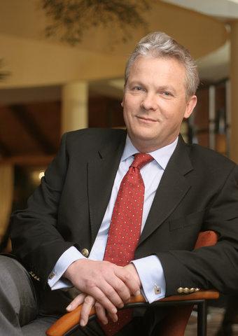 fot.12 Tadeusz Nowicki - Prezes Zarządu