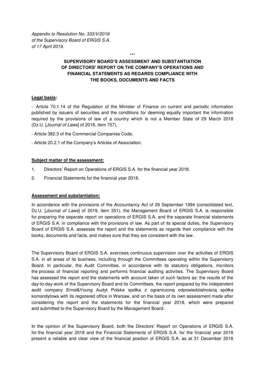 SUPERVISORY BOARDS ASSESSMENT AND SUBSTANTIATION OF DIRECTORS REPORT.pdf