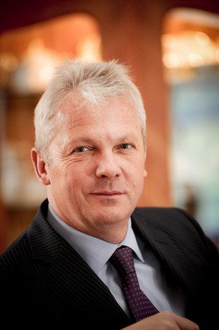 fot.1 Tadeusz Nowicki - Prezes Zarządu