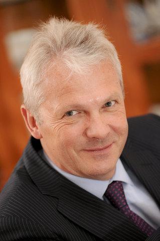 fot.6 Tadeusz Nowicki - Prezes Zarządu