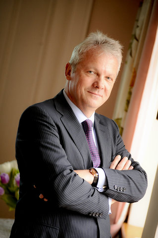 fot.4 Tadeusz Nowicki - Prezes Zarządu