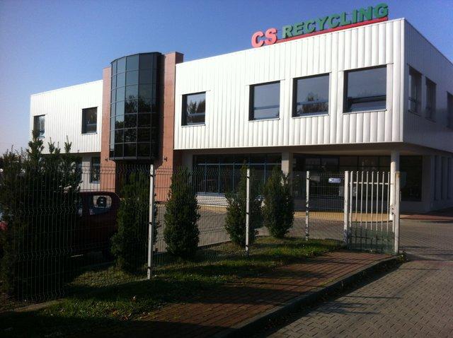 CSRecycling