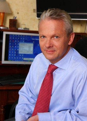 fot.10 Tadeusz Nowicki - Prezes Zarządu