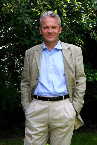 fot.2 Tadeusz Nowicki - Prezes Zarządu