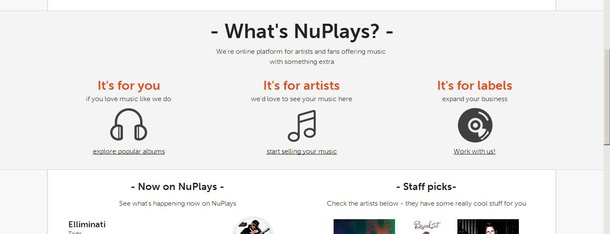What's NuPlays