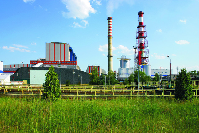 ENERGA Elektrownia Ostrołęka B