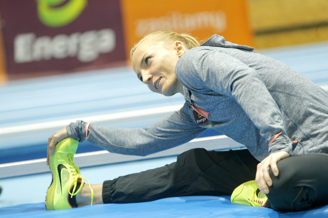Anna Rogowska (AKPA)