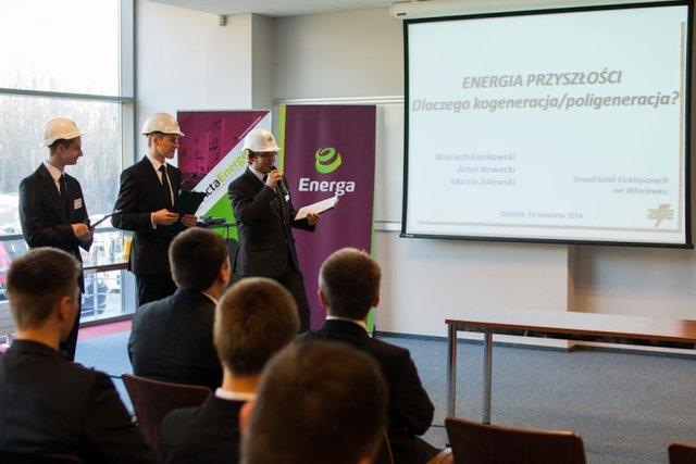 Finał trzeciej edycji ENERGII Przyszłości
